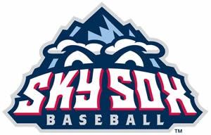 Sky Sox Baseball